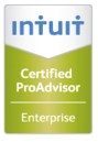 Quickbook Certified Enterprise